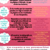 25 Buenos Consejos Para Crear Buenas Infografías [Infografía]