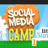 #SocialMediaCamp Summary