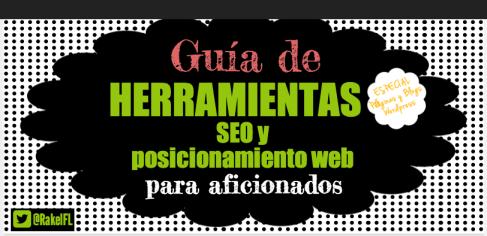 portada herramientas, Infographics  by Rakel Felipe