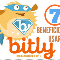 7 beneficios de usar Bitly como acortador de URLs