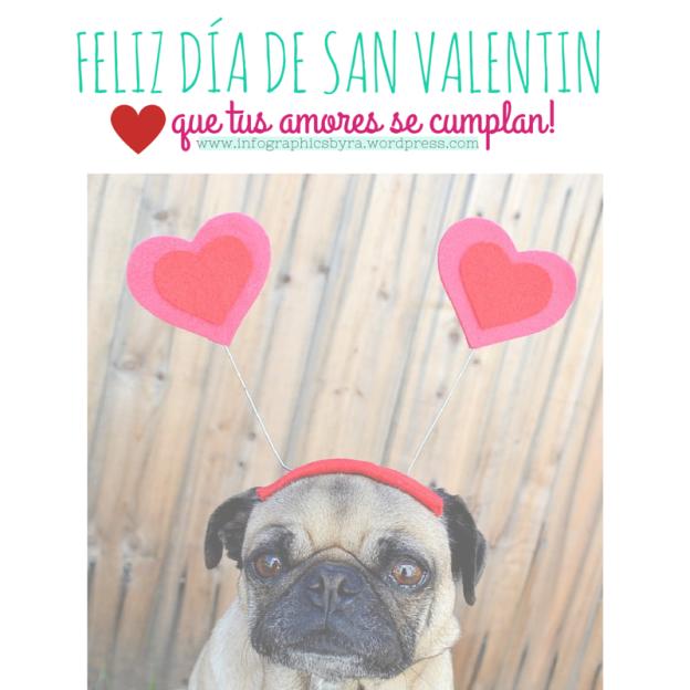 Feliz San Valentín 2015, @RakelFL