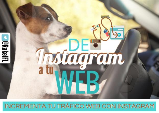 De Instagram a tu web, by Rakel Felipe