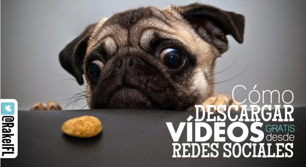 Cómo descargar vídeos desde Redes Sociales, by Rakel Felipe PORTADA