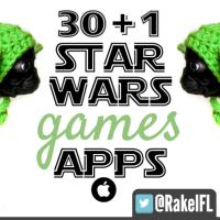 STAR WARS: 31 juegos y aplicaciones iOS, OS X y tvOS