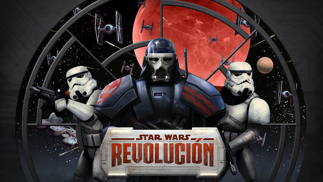stars wars revolution blog